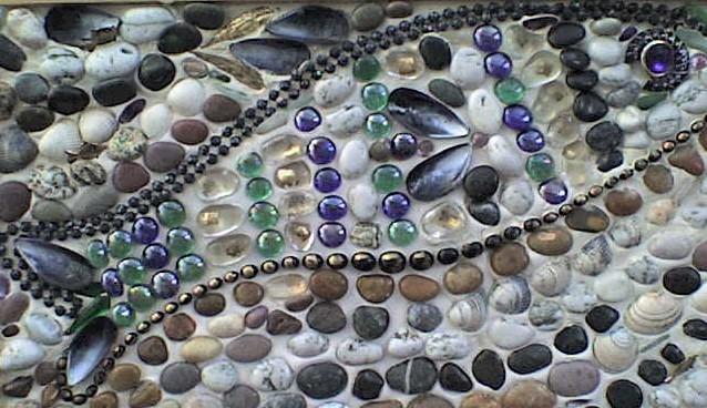 My Fish Mosaic